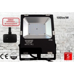 PROJECTEUR LED 30W -100lm/W-LED PHILIPS-5000K°