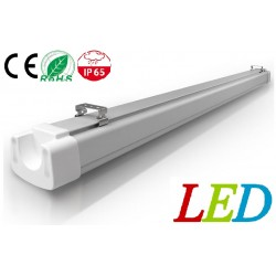 TRI-PROOF LED-40W- 1200MM-BLANC NEUTRE-IP 65