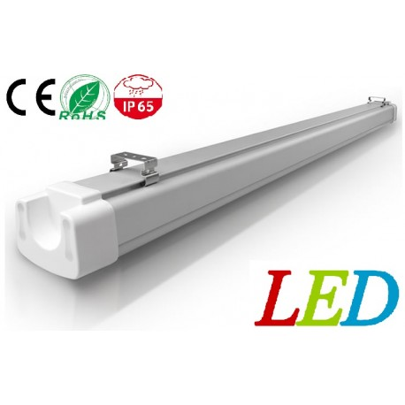 TRI-PROOF LED-60W- 1500MM-BLANC NEUTRE -IP65