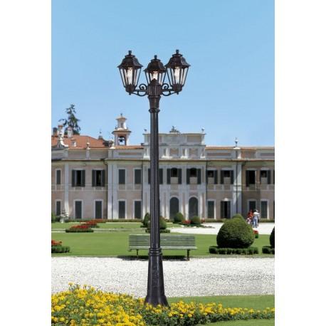 LAMPADAIRE 3L- GIGI-BISSO/ANNA-2090MMX560MM-CULOT E27