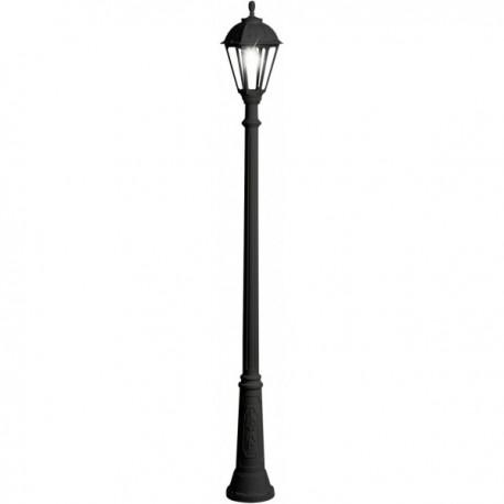 LAMPADAIRE RESINE RICU SALEM-2450MMX260MM-CULOT E27