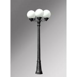 LAMPADAIRE RICU BISSO/G300 3L-2400MMX625MM-CULOT E27-FUMAGALLI